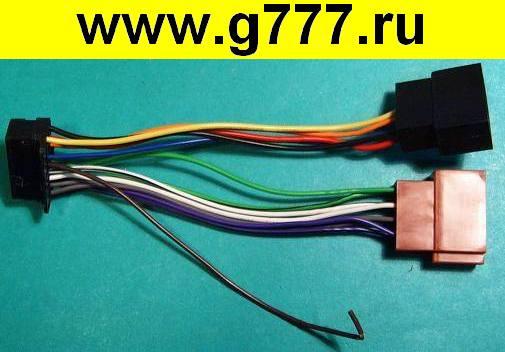 от магнитолы pioneer 2320