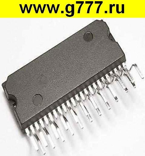 импортные TDA8920 BJ.