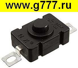 кнопка MJ-PBS02A on-off 1.5A 250VAC
