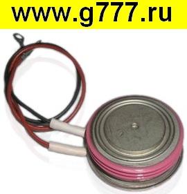 тиристор отечественный Т 143 -400-18. тиристор отечественный Т...