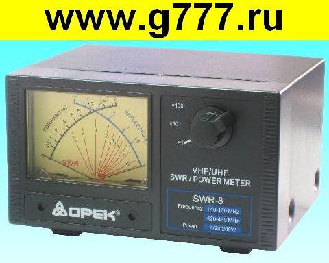 прибор для измерения ксв - Схемы в работе.