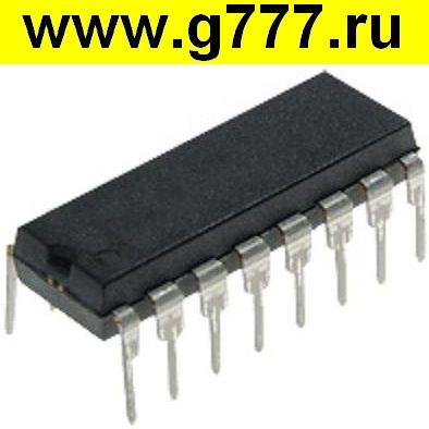 Микросхемы импортные TC9260P