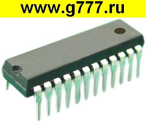 Микросхемы импортные STV8224
