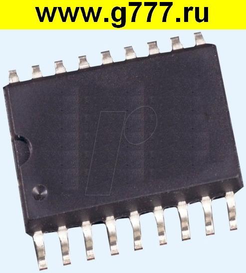 Микросхемы импортные ULN2803AG