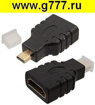 Разъём HDMI Разъём HDMI micro TYPE A TO D