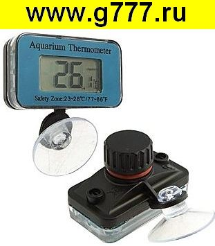 термометр Термометр Aquarium Thermometr Waterproof