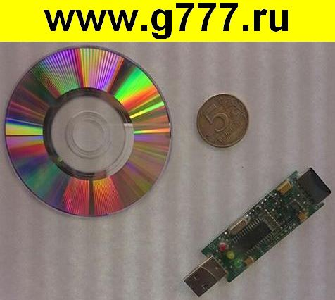 программатор Программатор PICKIT2 Light для PIC и EEPROM