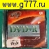 разное Диск VS DVD+R 9,4 GB (8x, Double Sided), slim (5) (200)